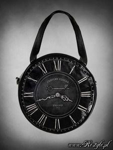 Black Clock Small