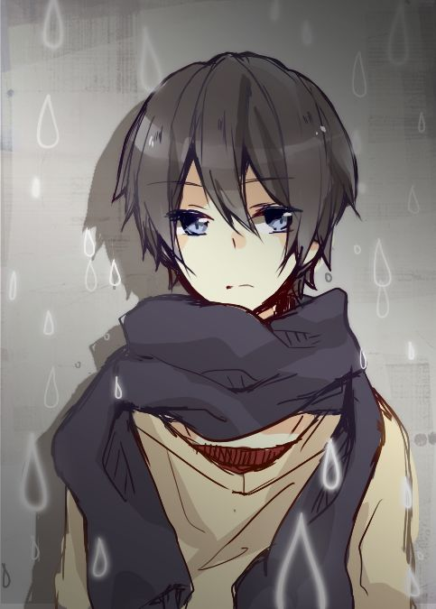 anime manga boy and girl: Anime, Vocaloid And Boys