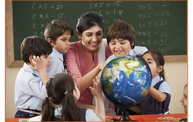 Nursery teacher training course to build future generation
