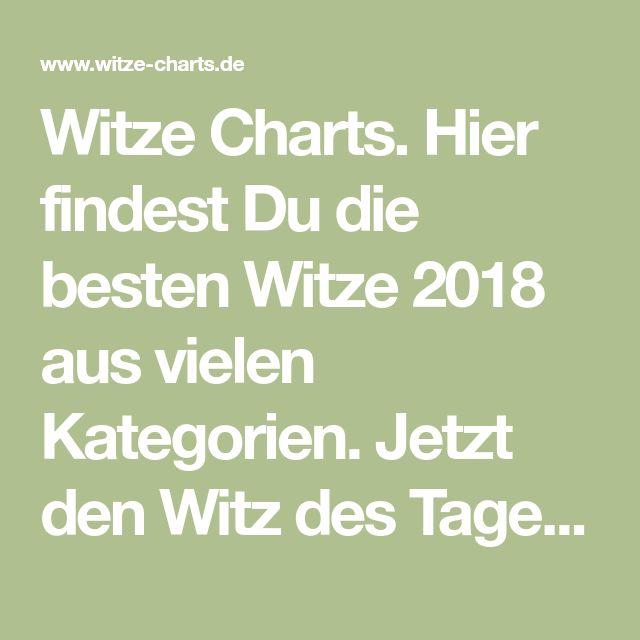 witze charts