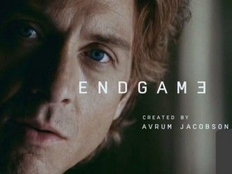 Endgame. Really hope it gets renewed for a second season. Available on Hulu!