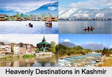 Walking Tours in Kashmir are conducted by the Government of India and many private tourism organisations which are promoting not only the historical heritages of Srinagar, Kashmir and Lal Chowk, but also the wide array of culinary delights of Jammu and Kashmir to the national and international tourists. For more information visit: #Kashmir #Tour #Travel