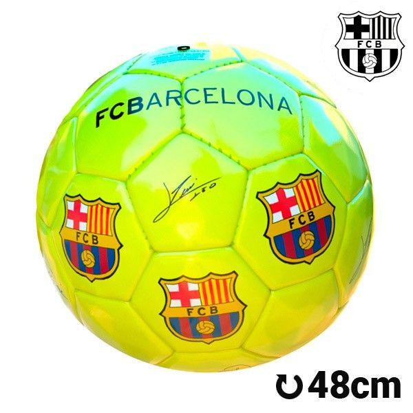 El mejor precio en Fitness Deportes 2017 en tu tienda favorita https://www.compraencasa.eu/es/actividades-al-aire-libre/76368-balon-de-futbol-mediano-amarillo-fc-barcelona.html