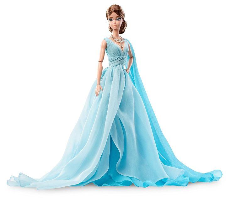 64 best Barbie - Collectors Edition images on Pinterest | Barbie ...