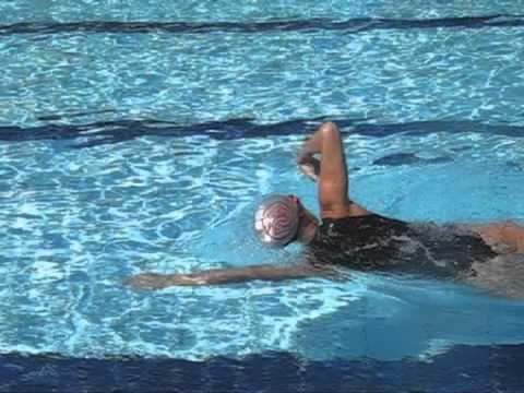 Richtiges Schwimmen mit Trainingsplan für Anfänger