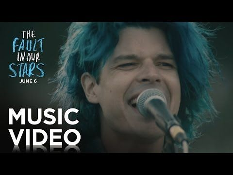 "The first single from ""The Fault in Our Stars"" is Grouplove's ""Let Me In"" (with movie clips!)"