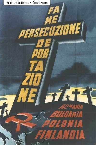 Propaganda thread- post your cold war propaganda