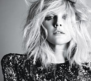 <3: Girls Crushes, Little Girls, Messy Hair, Inspiration, Big Hair, W Magazines, Hair Trends, Drew Barrymore, Black