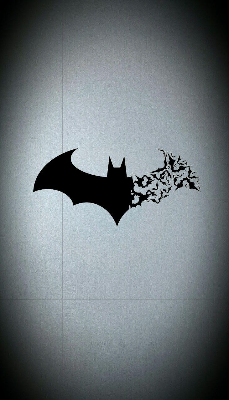 batman logo dark knight tattoo wwwimgkidcom the