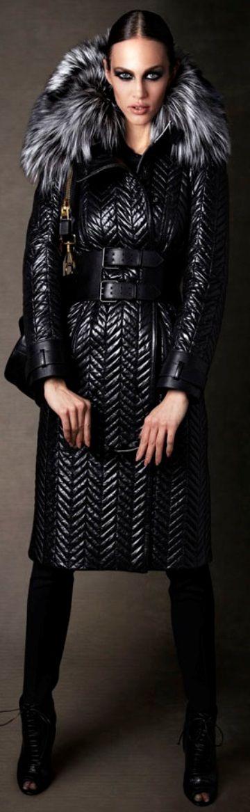 Street fashion chic....Tom Ford