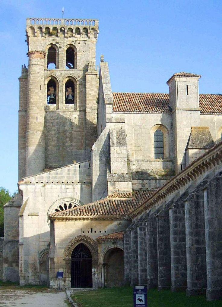Burgos - Las Huelgas 19 - Monasterio de Santa María la Real de Las Huelgas - Wikipedia, la enciclopedia libre
