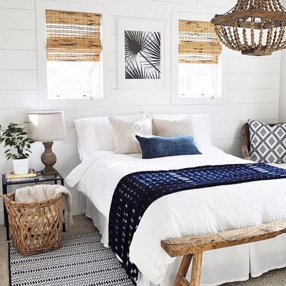 32 Beautiful Bedroom Decor Ideas For Compact Departments