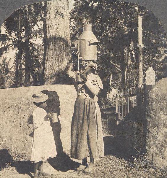 Jamaica as it used to be | Jamaica history, Jamaica travel