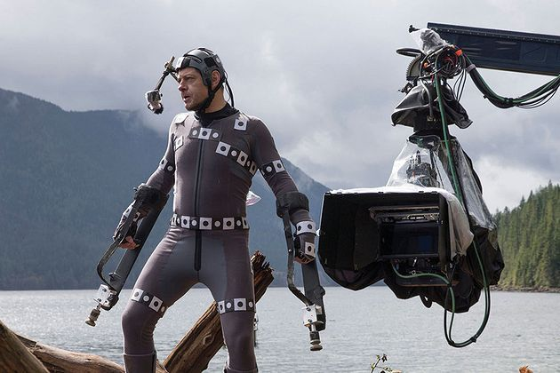 Avengers - Age of Ultron : Andy Serkis