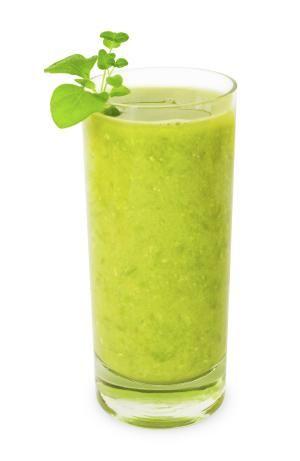 Delicious Garlic Juice Recipe for a Natural Antibiotic: Garlic is rich in healing properties!