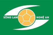 1979, Sông Lam Nghệ An F.C. (Vinh, Vietnam) #SôngLamNghệAnFC #Vinh #Vietnam (L12875)