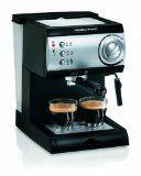 View Hamilton Beach Espresso Maker