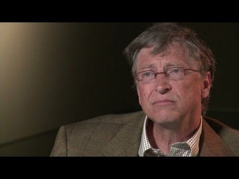 Bill Gates telling us the importance for kids to start programming now.