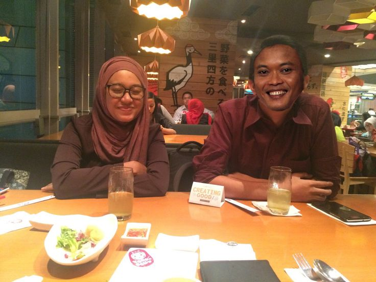 Fobia said she hates Sule, she had a romantic dinner with him.
