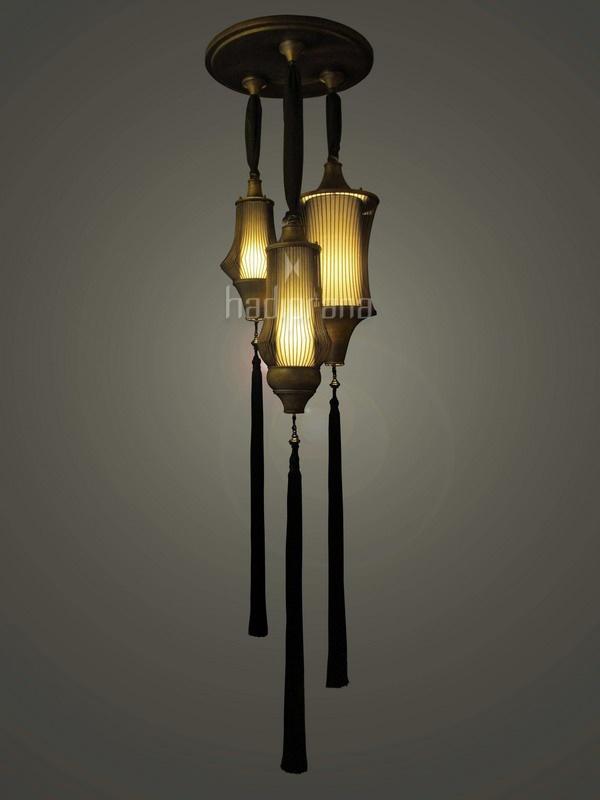 Lumina pendant lamp