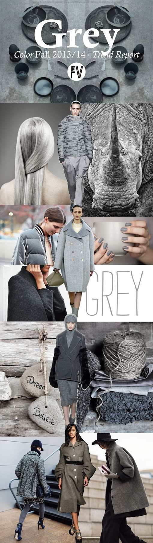 grey.....like to see it with a pow colour...lime, orange, red, violet, fuchsia, well, you know....