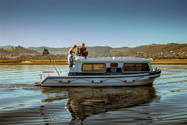 Knysna Houseboats, Knysna,Western Cape,South Africa