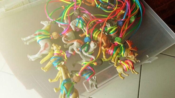 New jungle carnival ♥