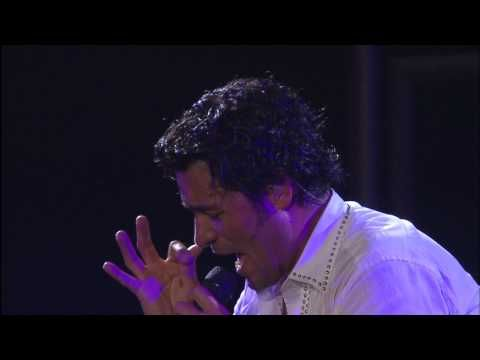 """Chayanne """" Y tu Te Vas""""   one of the best concerts I have ever been to"""
