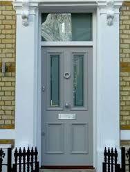 victorian front doors uk - Google Search