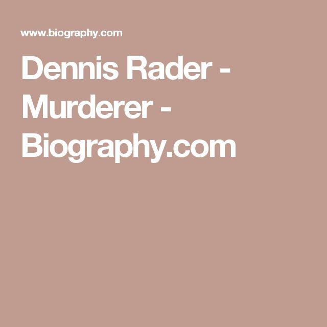 Dennis Rader - Murderer - Biography.com