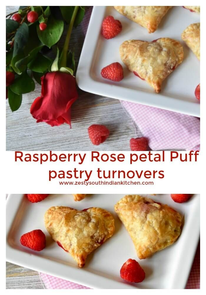 http://zestysouthindiankitchen.com/2017/02/raspberry-rose-petal-jam-puff-pastry-turnovers.html