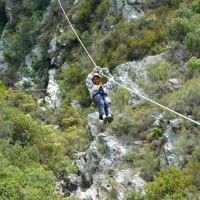 The ZipSlide at Ceres is the longest Zipline tour in South Africa. Ceres Adventures offer an eco adventure in the Western Cape. 1.4km Zipline Tour.