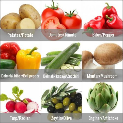 Vegetables (Sebzeler)4