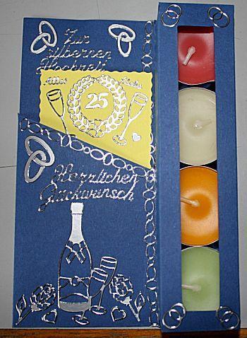 Een leuk doosje cadeau doen op Moederdag met lekkere geurkaarsjes erin. En zelfgemaakt! (Foto is niet voor Moederdag maar je kan er vast iets leuks van maken!)