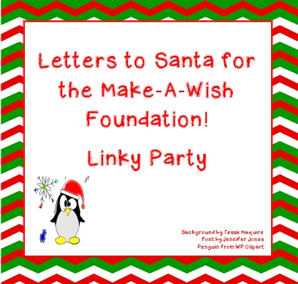 Write a Letter to Santa Online and Macy's Will Donate to Sick Children