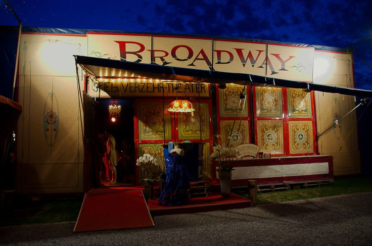 Broadway Variété