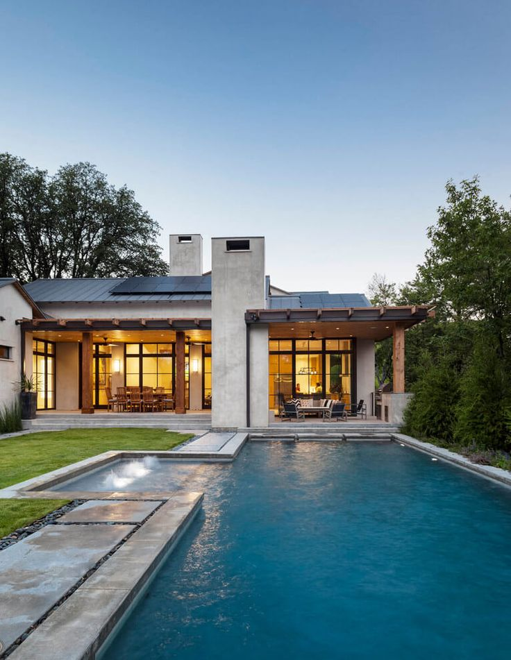 House In Dallas By Stocker Hoesterey Montenegro Dallas Homes For Sale Will  Never Be The Same. LystHouse Is The Simple Way To Buy Or Sell Property.