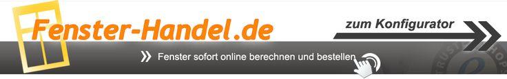 Fenster kaufen - hier gibt es den Konfigurator von Fensterhandel.de. Gehen Sie auf die Seite http://www.fensterhandel.de/fenster-kaufen/ und probieren Sie den Konfigurator aus. Mit wenigen Klicks berechnen Sie Ihren Fenster Preis.