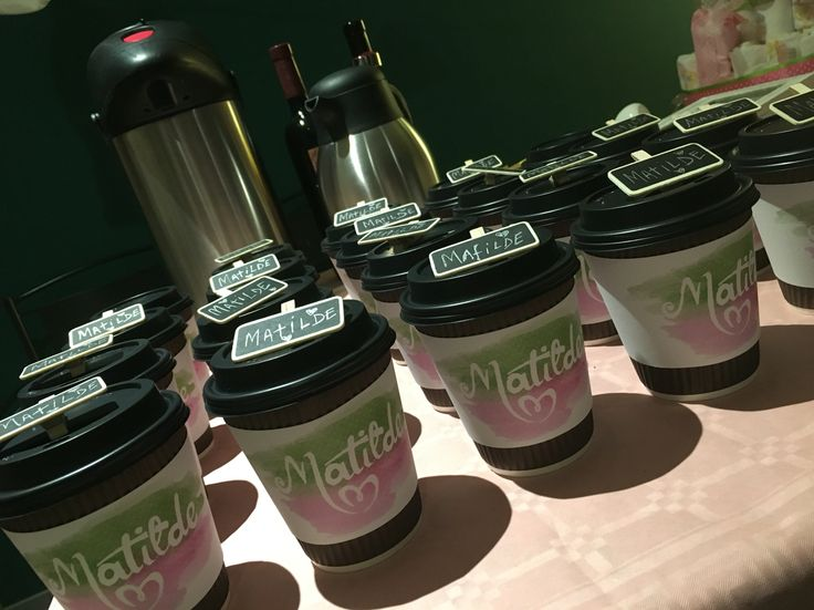 Tea time at the baby shower of Matilde  #tea #babyshower #moment #cupoftea #termos #newideas