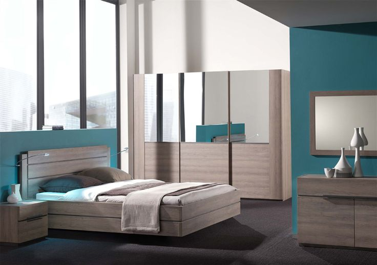 17 beste idee n over trendy slaapkamer op pinterest for Mobilier chambre adulte