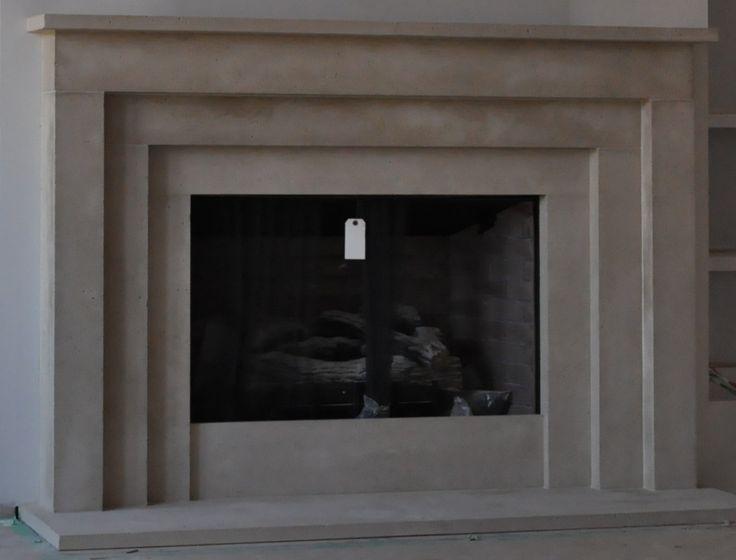 Best 25 Stone Fireplace Mantel Ideas On Pinterest