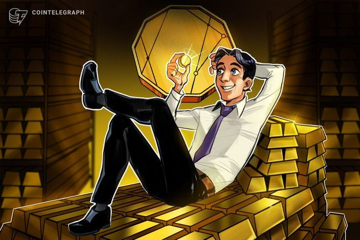 Crypto Investors Are Driven by Interest to 'Get Rich Quick