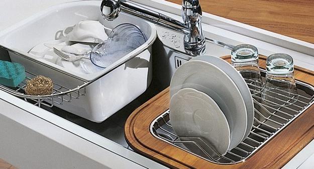 modern kitchens sinks, storage and organizing tips