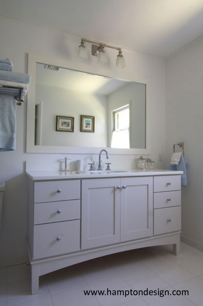 76 best images about bathroom hampton style on pinterest traditional bathroom artistic tile. Black Bedroom Furniture Sets. Home Design Ideas