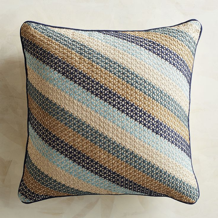 550 best images about *Decor > Throw Pillows* on Pinterest Indigo, Pumpkin pillows and ...