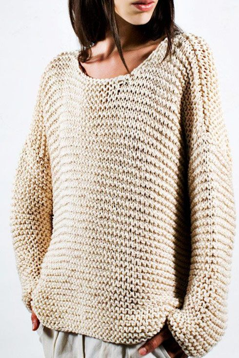 Ivan Grundahl - I am knitting  one like that - this summer - - - just finished  - in White ;)
