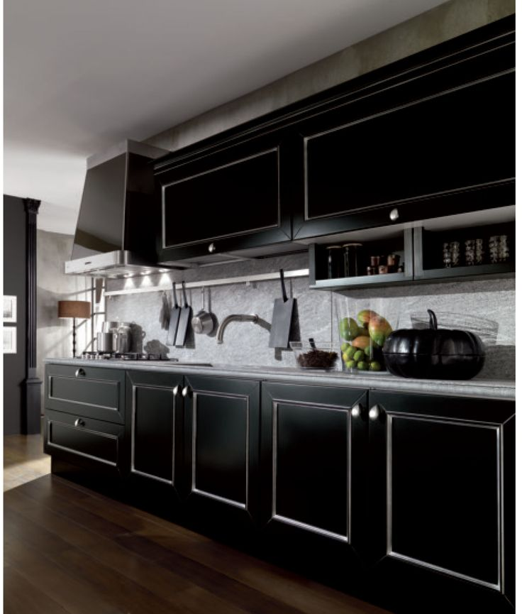 #Romantic #Kitchens, full of #warmth #color, #Fun, #Family and #love. #Eurocasa