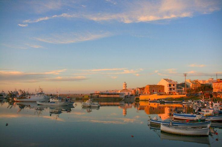 Scoglitti #Sicilia #mare