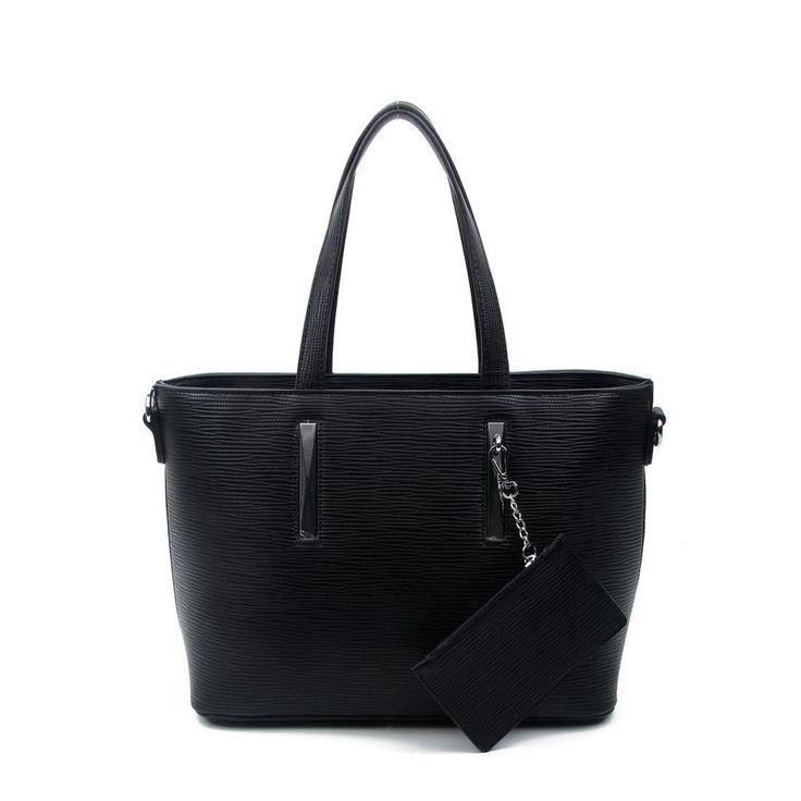 OBC Damen Business Tasche Shopper Workbag Schultertasche Umhängetasche Handtasche Henkeltasche – Vera Siebler