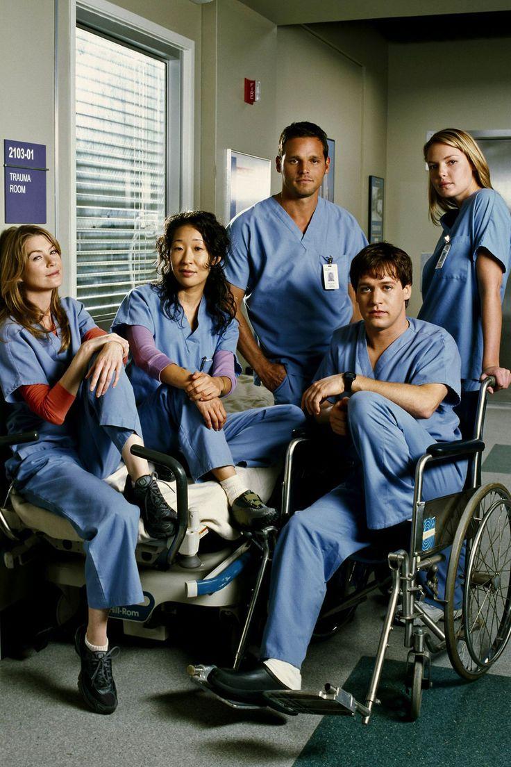"""""""Grey's Anatomy"""": Alles zurück auf Anfang"""